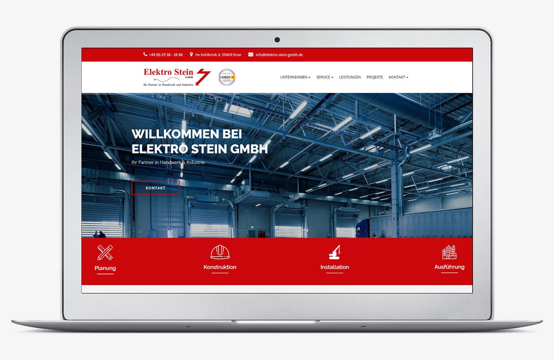 Elektro Stein GmbH