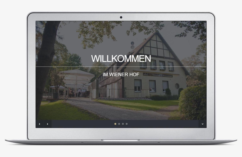 Referenz - Hotel & Restaurant Wiener Hof